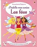 Telecharger Livres J habille mes amies Les fees Autocollants Usborne (PDF,EPUB,MOBI) gratuits en Francaise