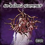 Songtexte von 40 Below Summer - The Mourning After