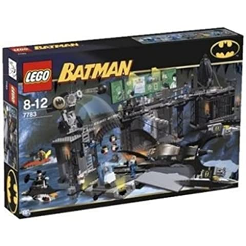LEGO Batman - La bat-cueva