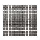123mosaikfliesen Fliesen Mosaik Küche Bad WC Wohnbereich Fliesenspiegel Keramik R10 matt Boden 5mm Neu #532
