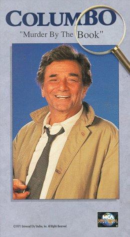 Preisvergleich Produktbild Columbo: Murder by the Book [VHS]