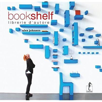 Bookshelf. Librerie D'autore: 13,6 X 21 Cm