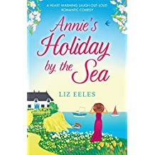 Annie's Holiday by the Sea: Volume 1 (Salt Bay)