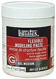 Liquitex Professional - Pasta de modelar flexible (473 ml)