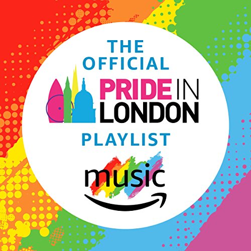 The Official Pride in London P...