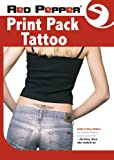 Print Pack Tattoo Bild