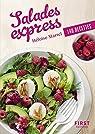Salades express en 140 recettes par Martel