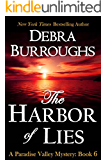 The Harbor of Lies, Mystery with a Romantic Twist (Paradise Valley Mystery Series Book 6) (English Edition)