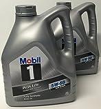Mobil 15W litri Olio motore 5W50