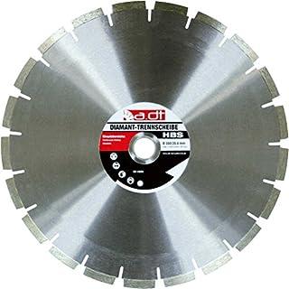 Diamant-Trennscheibe HBS Ø 300 / 20,0 mm Bohrung Diamantscheibe für Klinker - ADT Fachhandelsware
