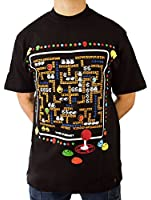 Time Is Money maze game Kids T Shirt, Supreme Hiphop Bling Retro Black