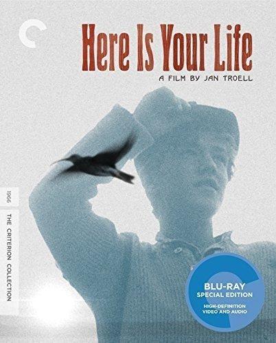 Preisvergleich Produktbild Here Is Your Life [Blu-ray]