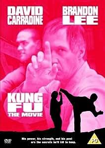 Kung Fu - The Movie [DVD]