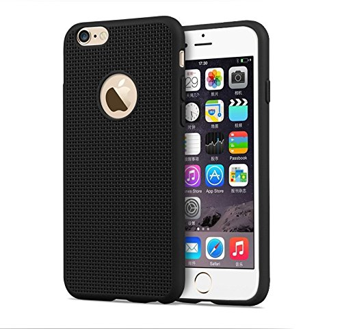mStick Hollow Net Matte Finish Black Back Cover Case For Samsung Galaxy S3  available at amazon for Rs.119