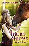 Friends Horses, Band