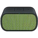 UE Mini Boom Lautsprecher (Bluetooth) schwarz/grün