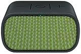 UE Mini Boom Altoparlante Wireless Bluetooth, Nero/ Verde