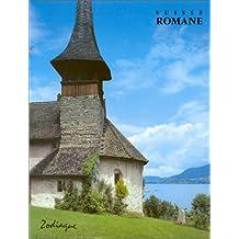 Suisse romane