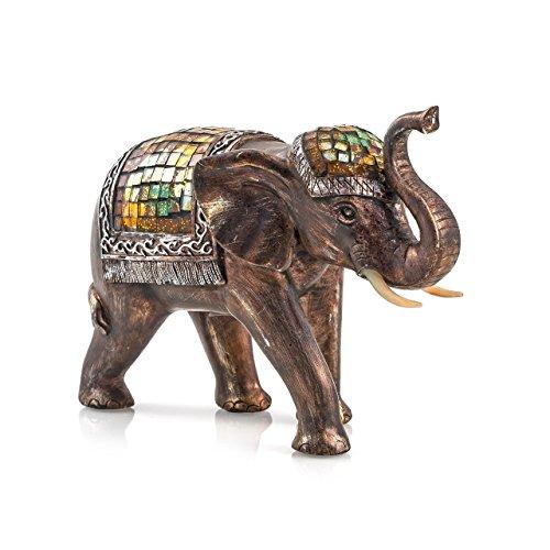 Pajoma Figura de Elefante Baba