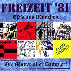 freizeit 81 im radio-today - Shop