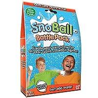 Snoball Battle pack - Make your own Snowballs