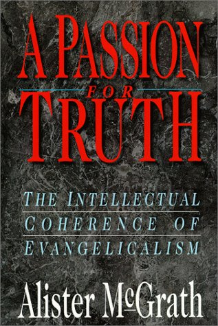 Passion for Truth (Theology)