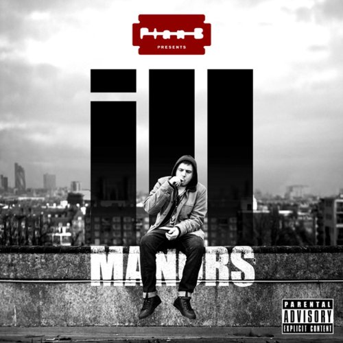 ill Manors (Deluxe Version) [E...