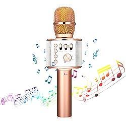 Nasum Bluetoothmikrofon