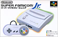 Super Famicom Jr - Super Famicom - JAP