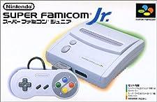 Super Famicom Jr - Super Famicom - JAP