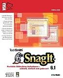 SnagIt 6.1