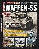 Die Waffen-SS an der Westfront 1944 - Stefan Krüger