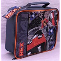 Generator Rex: Rectangle Insulated Lunch Bag by Downtown