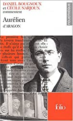 Commentaire inédit d'Aurélien d'Aragon