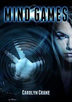 Mind Games di [Crane, Carolyn]