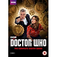 Doctor Who – The Complete Series 8