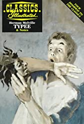 Typee (Classics Illustrated)
