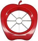 Fackelmann 42015 - Cortador de manzanas (color surtido)