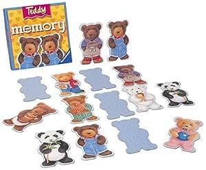 Teddy memory (japan import)