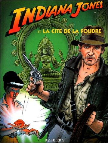 Indiana Jones et la cit de la foudre