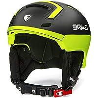 1745efcf6ead Amazon.co.uk  Briko - Helmets   Skiing  Sports   Outdoors