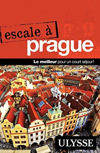 Escale à Prague par Jonathan Gaudet