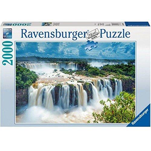 Ravensburger Italy 16607 - Puzzle Cascata dell'Iguazù Brasile