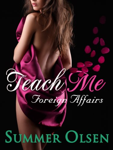 Foreign Affairs (Teach Me Book 3)