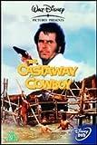 WALT DISNEY PICTURES Castaway Cowboy [DVD]