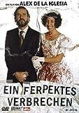 Ein ferpektes Verbrechen (Einzel-DVD) kostenlos online stream