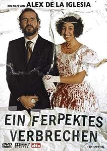 Ein ferpektes Verbrechen (Einzel-DVD)