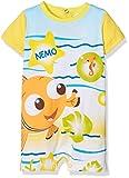 Disney Baby-Jungen Spieler Nemo Summer Fun, Gelb, 68