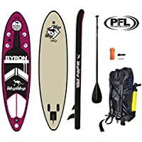 Woop Woop Tabla Paddle Surf Hinchable Byron 11 PFL SUPPFL12