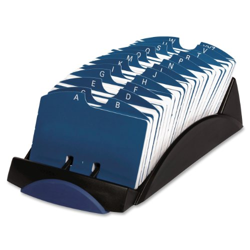vip-open-tray-card-file-with-24-a-z-guides-holds-500-2-1-4-x-4-cards-black